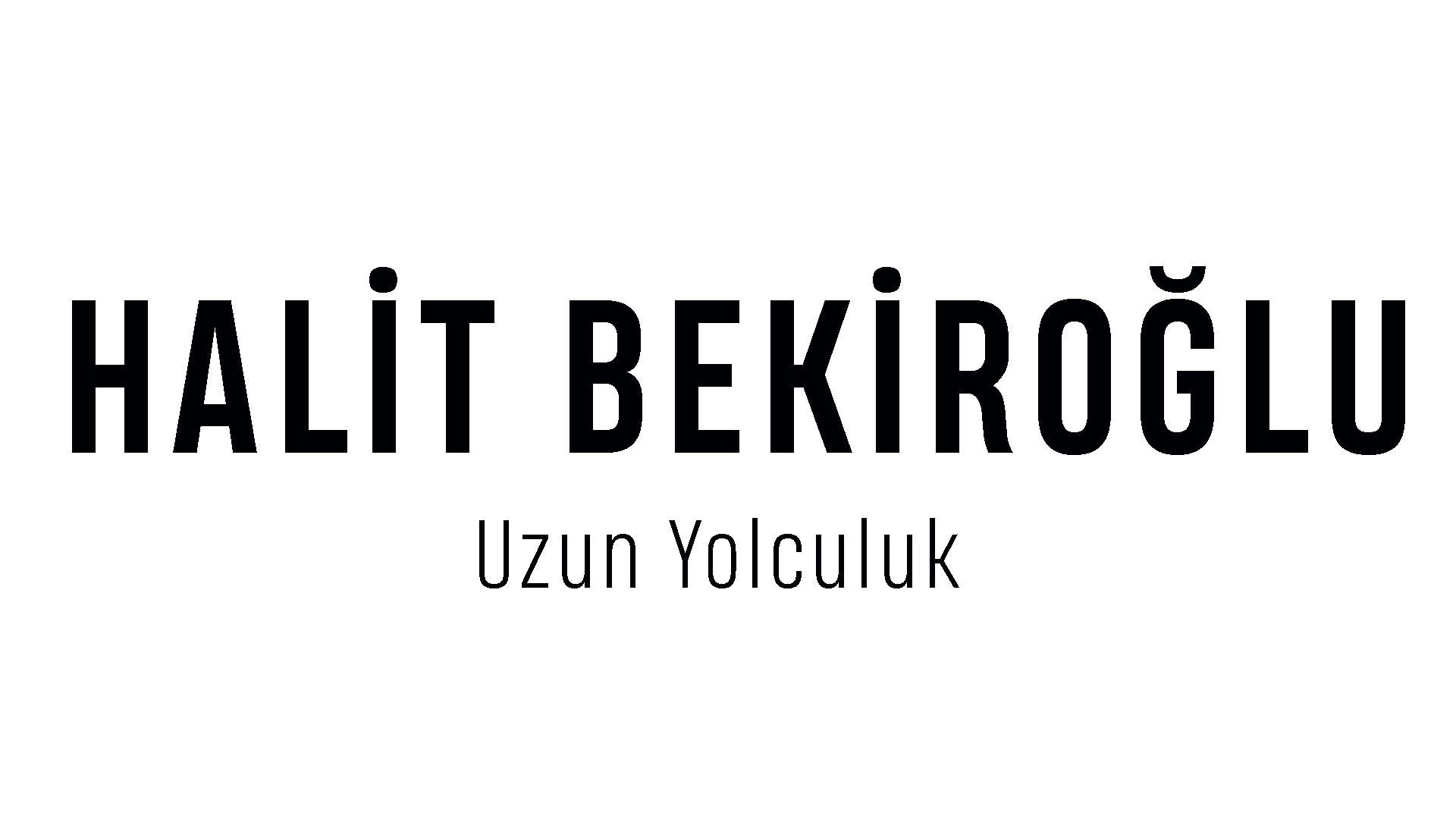 Halit Bekiroğlu